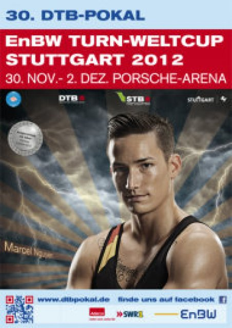 2012 Stuttgart World Cup