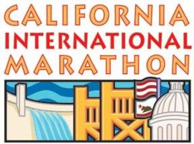 2012 California International Marathon