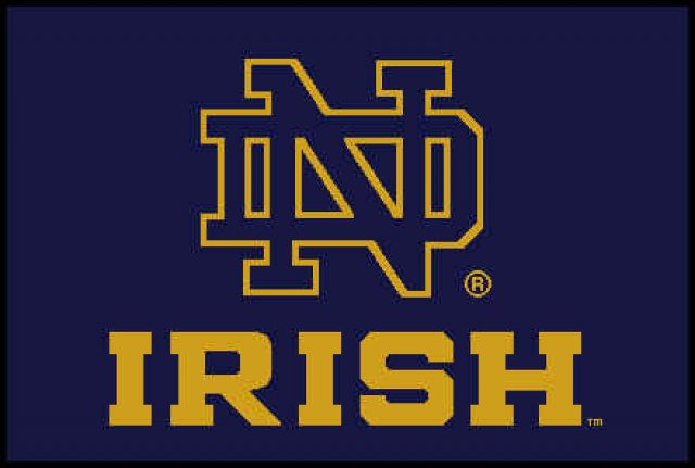 2013 Notre Dame Meyo Invitational