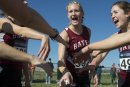 'Pack Mentality' -- Bates College women's cross country at NCAA Championships