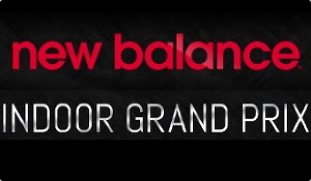 2013 New Balance Indoor Grand Prix