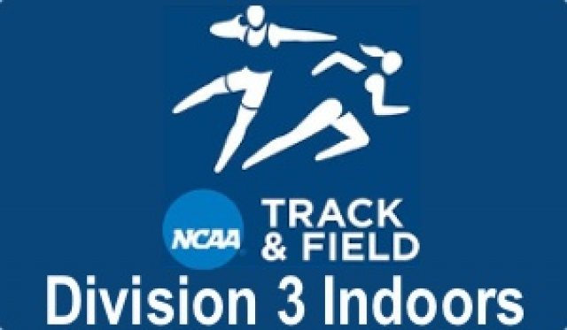 2013 NCAA D3 Indoor Track and Field Championships