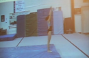Drills to Improve the Back Handspring on Floor