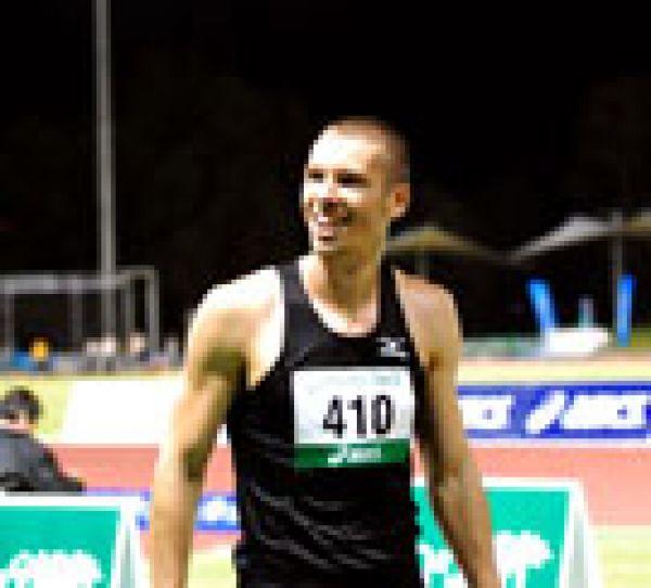 2012 Perth Track Classic