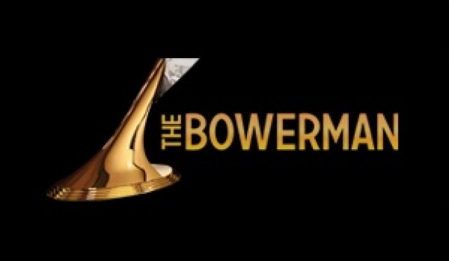 2012 Bowerman Awards