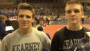 Grant Leeth & Kevin Kinney: Killers from Kearney