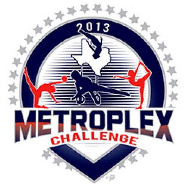 2013 Metroplex Challenge