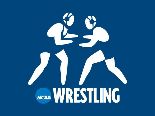 NCAA Wrestling Championships 2013
