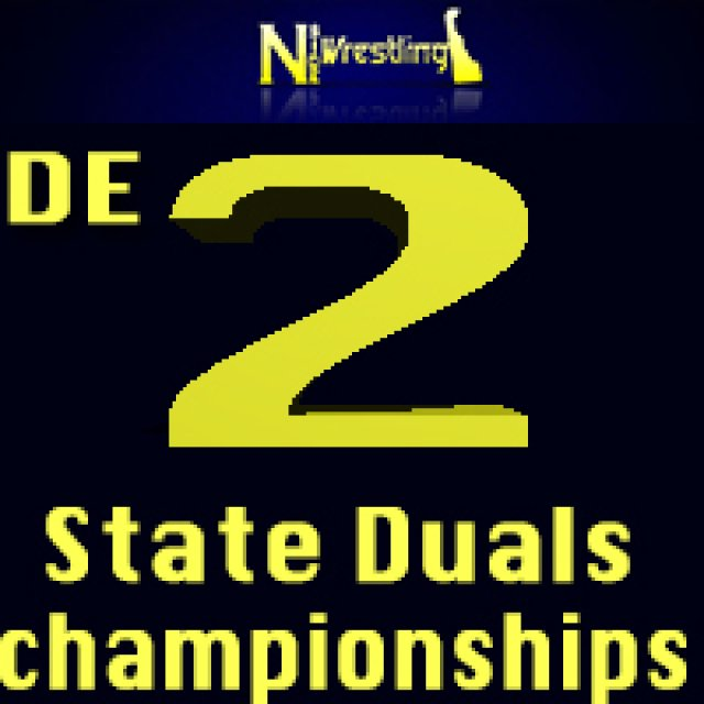 DE Division 2 State High School Duals