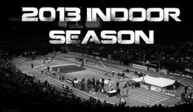 2013 Indoor Track and Field on Flotrack