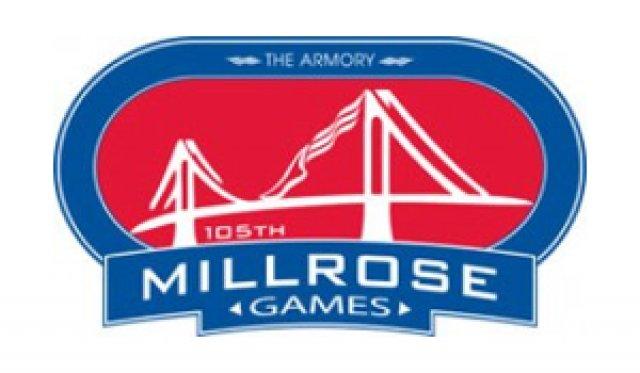 2013 Millrose Games