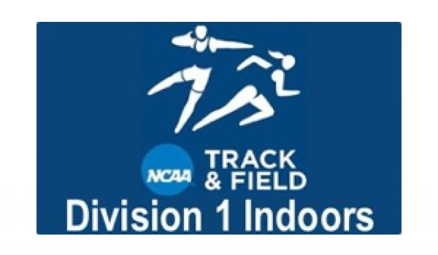 2013 NCAA D1 Indoor Track and Field Championships