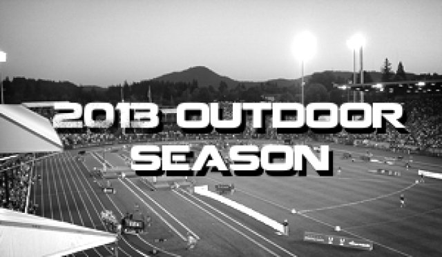 Outdoor Track and Field on Flotrack 2013