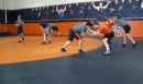 Fighting Illini Early Season Scrap