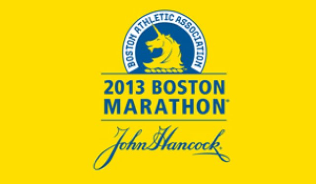2013 Boston Marathon & B.A.A. 5k/Invitational Road Mile