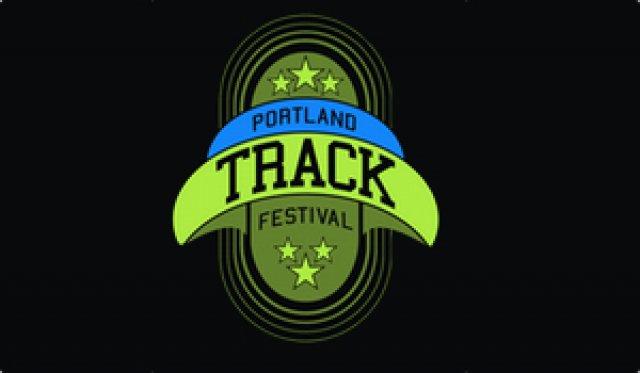 Portland Track Festival 2013