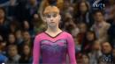 Anastasia Grishina Floor Exercise Final Euros 2013