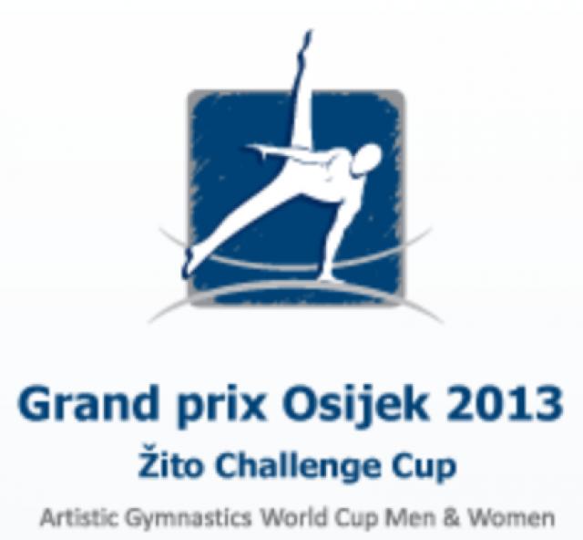 Grand Prix Osijek 2013