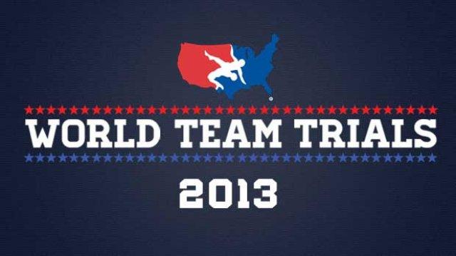 2013 World Team Trials