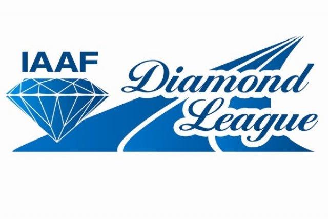 London Diamond League (Sainbury's Anniversary Games) 2013