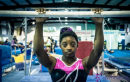 Beyond the Routine: Simone Biles Attempts the Yurchenko Triple (Ep. 1)
