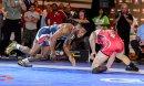 74kg Jordan Burroughs v Kyle Dake, M2