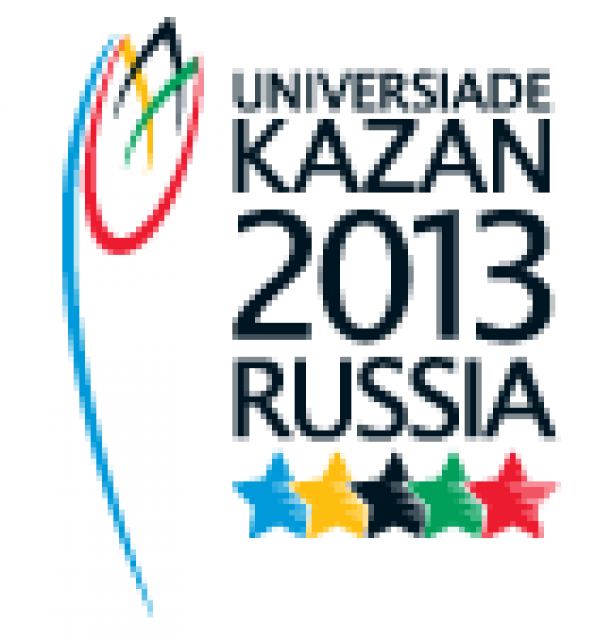 World University Games Kazan 2013