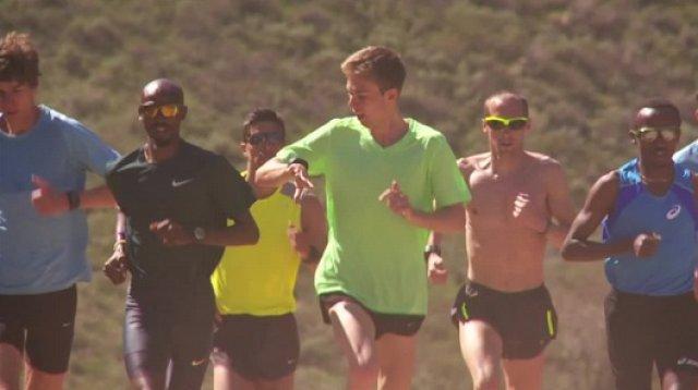 Nike Oregon Project: The Program (Episode 3)