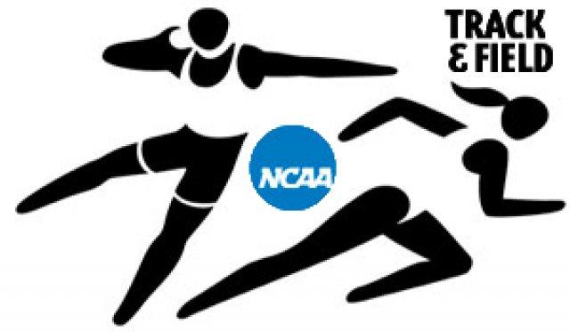 NCAA D1 Indoor Championships 2014