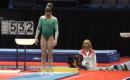 McKayla Maroney - Vault 2 -DAY 1- 2013 P&G Championships