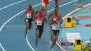 Mo Farah defends 5k World title and gets his double