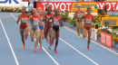 Martinez gets bronze, Sum upsests Savinova in 800m Championship