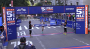 Women's 5th Avenue Mile Finish 2013 (Simpson wins by daylight)