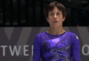 Oksana CHUSOVITINA (UZB) - 2013 VT Worlds