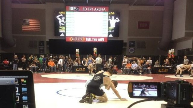 2014 FloNationals