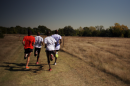 1K Grass Repeats with the Oklahoma State Cowboys