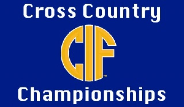 CIF California Cross Country State Championships 2013 Presented by Farmers