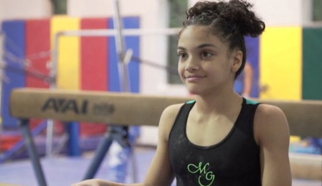 Beyond the Routine: Laurie Hernandez | Something Special (Ep. 1)