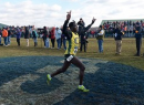 Full Race Replay - NCAA XC Champs 2013