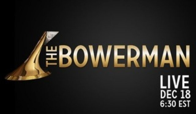 Bowerman Awards 2013
