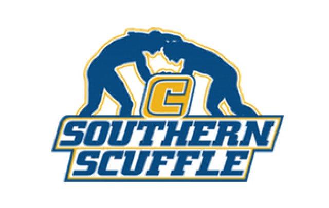 Southern Scuffle 2014