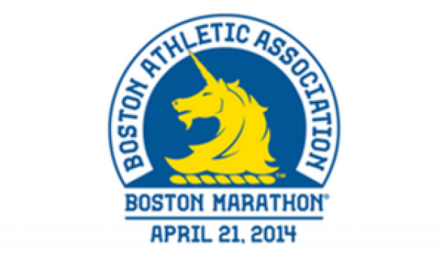 2014 Boston Marathon BAA 5k and Invitational Road Mile