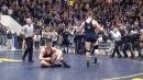 Adam Coon beats Tony Nelson in Overtime
