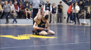 165 lbs Dan Yates, Michigan vs Brandon Kingsley, Minnesota