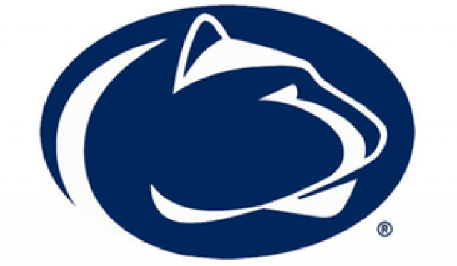 Penn State National Meet 2014