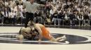 174 lbs match Matt Brown PSU vs. Chris Perry OSU