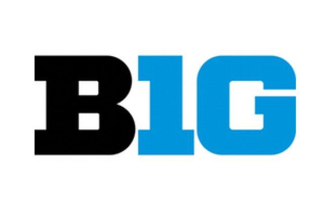 Big Ten Championships 2014