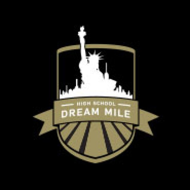 2014 adidas Dream Mile and 100
