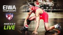EIWA Championships: What To Watch For