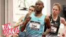 Cain Scratches World Indoors - RJ 320